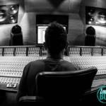Grabación voces de Fausto Taranto