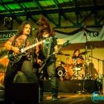 Crónica y fotos XI Festival Charca Rock