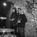 La Banda de Trapo entra al estudio a grabar su segundo LP