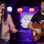 Rozalén con La Banda de Trapo en su concierto fin de gira