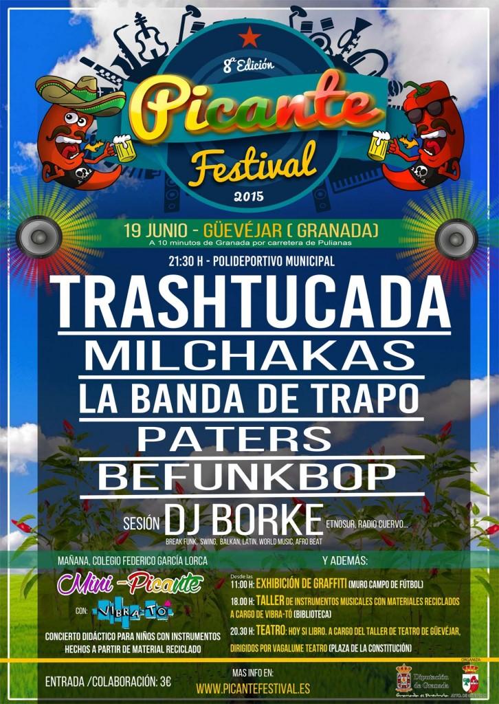 picante festival