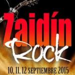 La Banda de Trapo al Zaidín Rock 2015