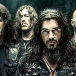 Machine Head en Granada